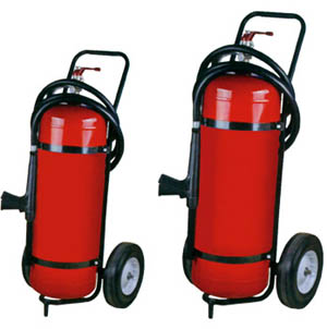 Chinese Wheeled Dry Chemical Powder DCP-Chinese trolley Dry Chemical Powder DCP-Chinese Wheeled Dry Chemical Powder