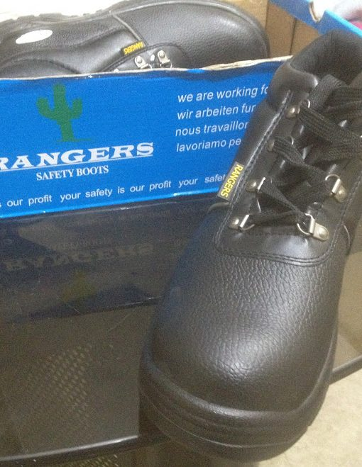 Rangers-boots-front