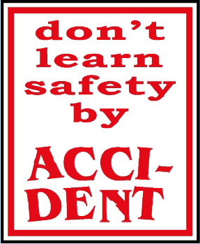 don't-learn-safety-by-accident