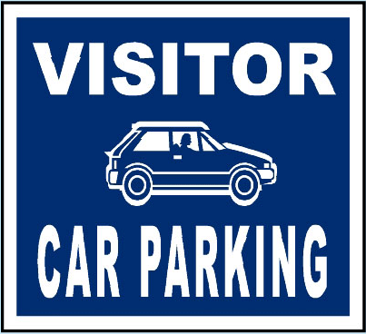 visitor-car-parking