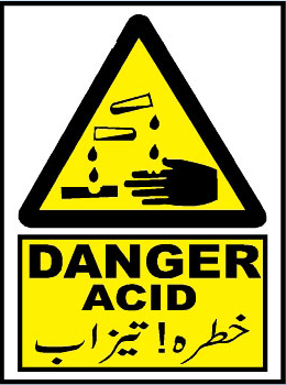 danger-acid