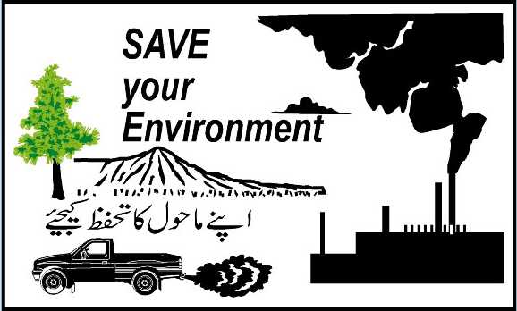 save your environment