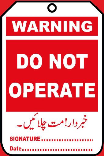 warning-do-not-operate