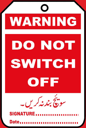 do-not-switch-off