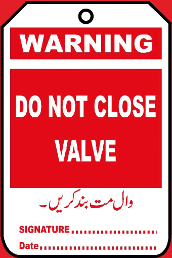 do-not-close-valve
