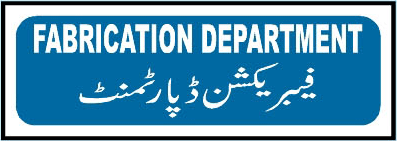 fabrication-department