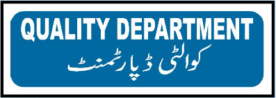 quality-department