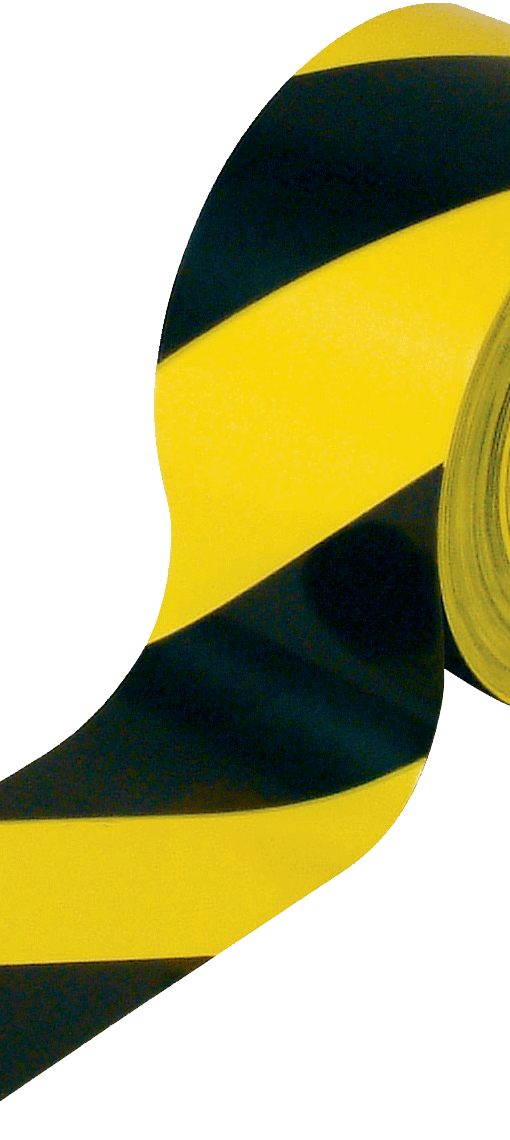 Yellow-And-Black-Tape
