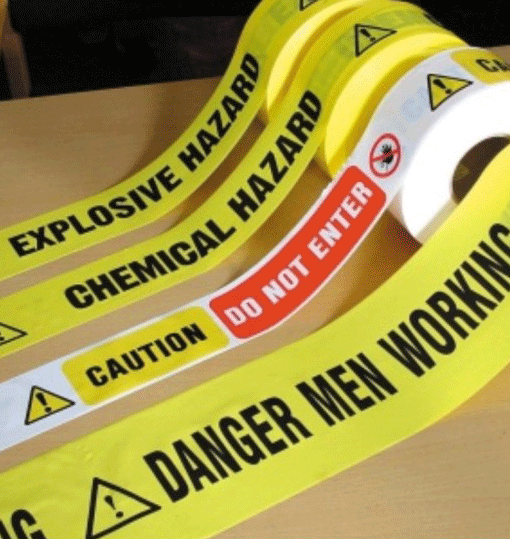 Caution-barrier-Tape-With-Logo